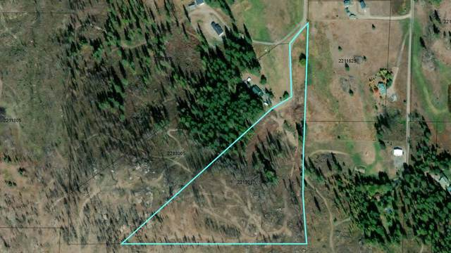 976 C Philpott Rd, Colville, WA 99114 (#202110494) :: Top Agent Team