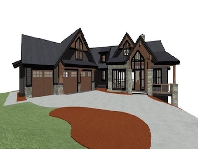 Lot T8 Thunder Ridge Rdg, Rathdrum, ID 83858 (#202110500) :: Five Star Real Estate Group
