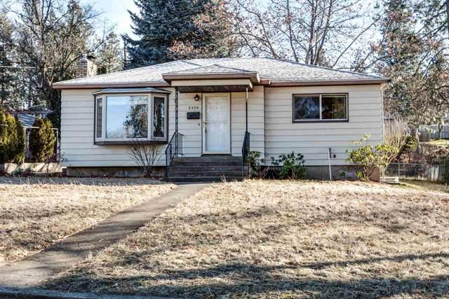 5324 N Fairmount Pl, Spokane, WA 99205 (#202110502) :: Freedom Real Estate Group