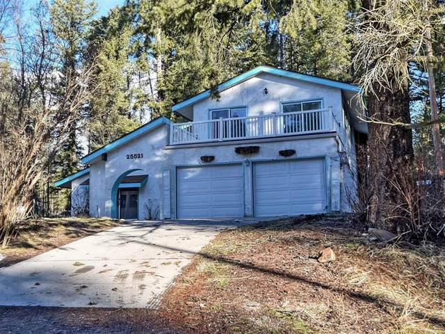 25521 E Hauser Lake Rd, Newman Lake, WA 99025 (#202110503) :: Prime Real Estate Group