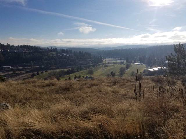 1922 E Tomahawk Ln, Spokane, WA 99224 (#202110520) :: Inland NW Group