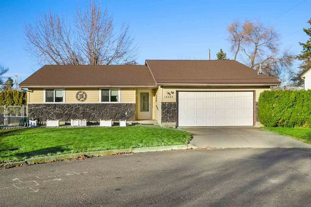 12005 E 5th Ave, Spokane Valley, WA 99206 (#202110521) :: Top Spokane Real Estate