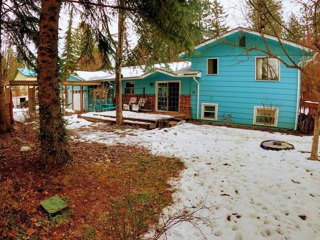 40425 Gail Rd 40258 Evan Rd (, Loon Lake, WA 99148 (#202110529) :: Prime Real Estate Group