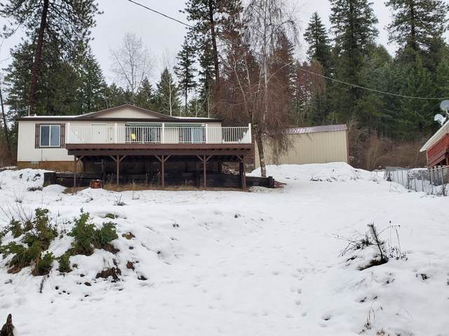 33460 Darrin Rd, Valley, WA 99181 (#202110541) :: Prime Real Estate Group