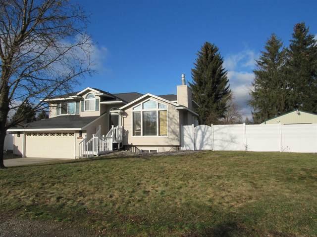 14607 E 32nd Ave, Veradale, WA 99037 (#202110544) :: The Spokane Home Guy Group