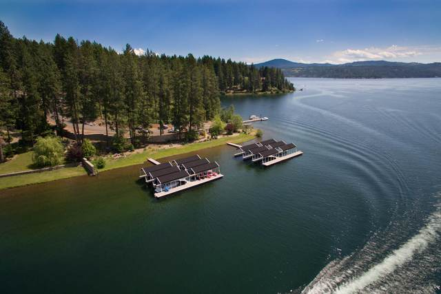 L9 S Renaissance Way, Coeur d Alene, ID 83814 (#202110553) :: Prime Real Estate Group