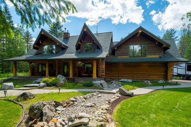 42811 N Division Rd, Deer Park, WA 99006 (#202110556) :: Prime Real Estate Group