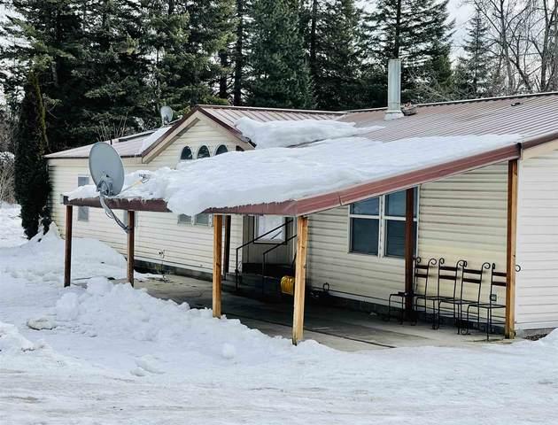 3619 Waitts Lake Rd, Valley, WA 99181 (#202110597) :: The Spokane Home Guy Group