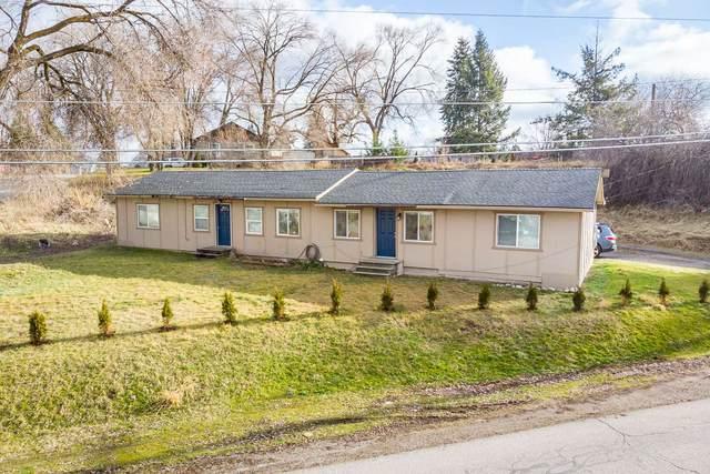 8302 E Sinto Ave, Spokane Valley, WA 99212 (#202110598) :: Prime Real Estate Group