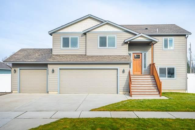 18207 E Montgomery Ave, Spokane Valley, WA 99016 (#202110619) :: The Synergy Group