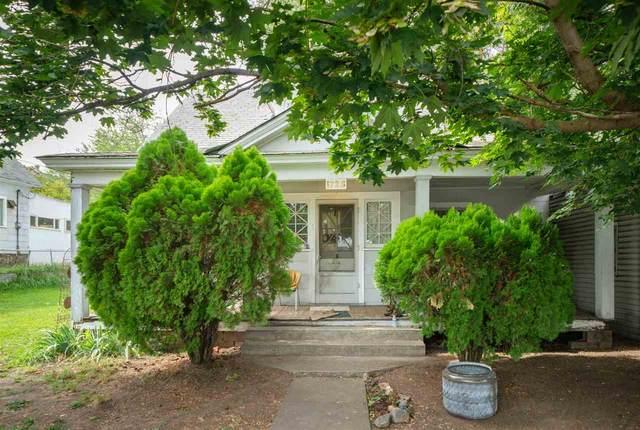 1725 N Howard St #1727, Spokane, WA 99205 (#202110632) :: Parrish Real Estate Group LLC