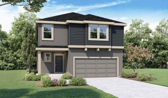 3211 N Mckinnon Rd, Spokane, WA 99217 (#202110639) :: Northwest Professional Real Estate