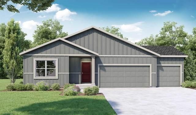 3242 N Mckinnon Rd, Spokane, WA 99217 (#202110641) :: Northwest Professional Real Estate