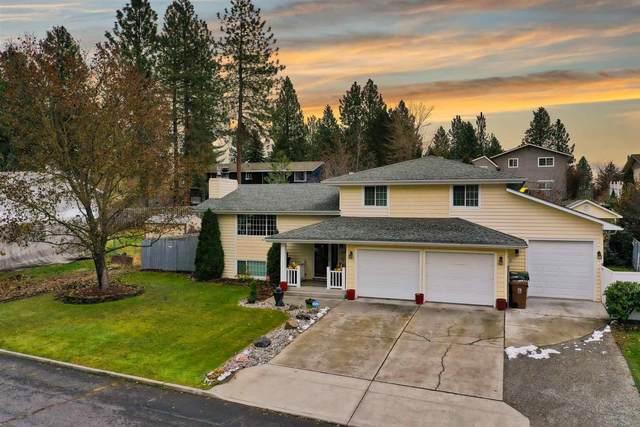 402 E Saint Thomas Moore Way, Spokane, WA 99208 (#202110649) :: Elizabeth Boykin & Keller Williams Realty