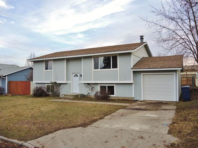 910 E Vicksburg Ave, Spokane, WA 99208 (#202110651) :: Elizabeth Boykin & Keller Williams Realty