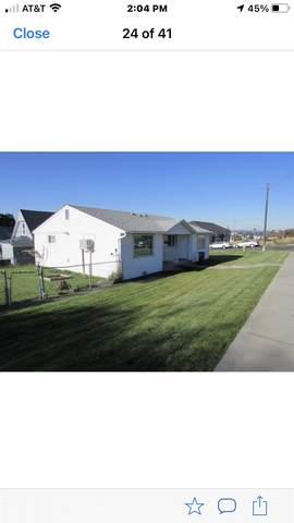 704 E Cleveland Ave, Spokane, WA 99207 (#202110652) :: Northwest Professional Real Estate
