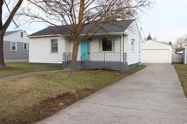 5716 N Hemlock St, Spokane, WA 99205 (#202110655) :: Alejandro Ventura Real Estate