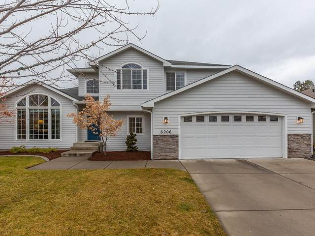 6206 S Brookhaven St, Spokane, WA 99224 (#202110657) :: The Spokane Home Guy Group