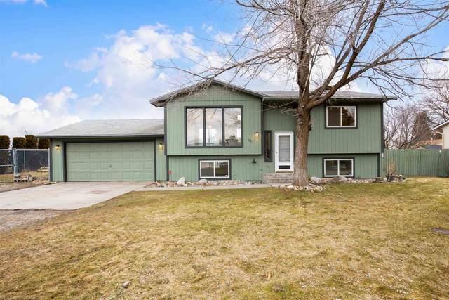 307 S Skipworth Rd, Spokane Valley, WA 99206 (#202110659) :: Elizabeth Boykin & Keller Williams Realty