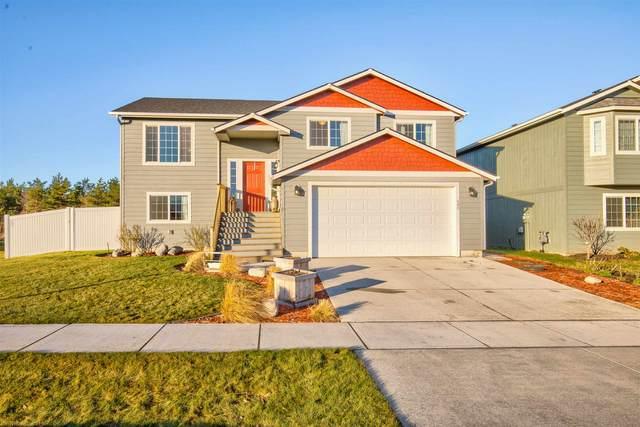 605 N Shamrock Rd, Spokane Valley, WA 99037 (#202110680) :: Elizabeth Boykin & Keller Williams Realty