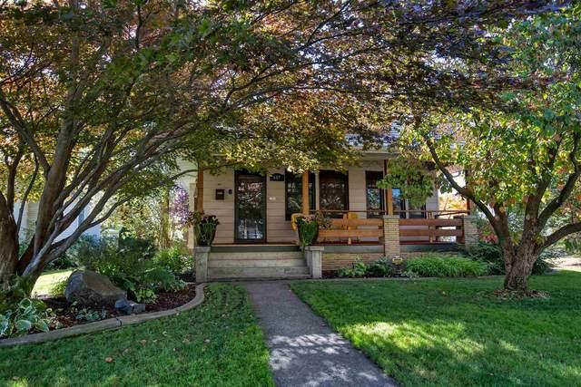 607 W Kiernan Ave, Spokane, WA 99205 (#202110682) :: Elizabeth Boykin & Keller Williams Realty