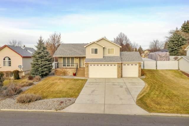 23211 E Riverside Ave, Liberty Lake, WA 99019 (#202110703) :: Alejandro Ventura Real Estate