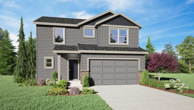 1225 E Paske Rd, Colbert, WA 99005 (#202110709) :: The Synergy Group