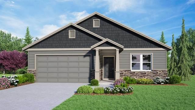 284 S Legacy Ridge Dr, Liberty Lake, WA 99019 (#202110717) :: Mall Realty Group