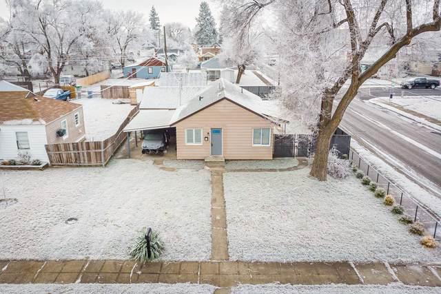 5318 N Lidgerwood St, Spokane, WA 99207 (#202110724) :: The Spokane Home Guy Group