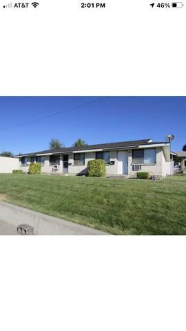 819 E Cleveland Ave, Spokane, WA 99207 (#202110727) :: The Spokane Home Guy Group