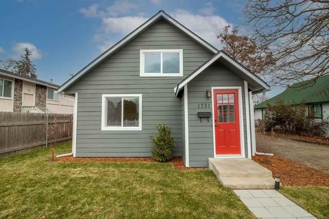 1731 E Sanson Ave, Spokane, WA 99207 (#202110729) :: The Spokane Home Guy Group