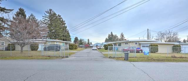 1102-1108 N Bessie Rd, Spokane Valley, WA 99212 (#202110732) :: Mall Realty Group
