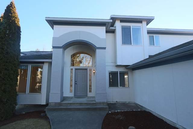 9137 N Bradbury St, Spokane, WA 99208 (#202110739) :: Prime Real Estate Group