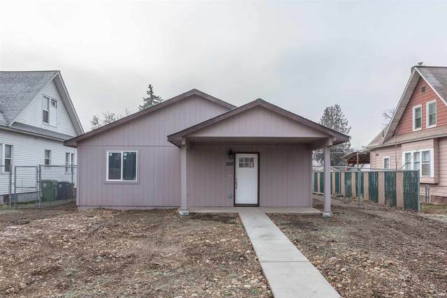 2212 E Mission Ave, Spokane, WA 99202 (#202110743) :: Elizabeth Boykin & Keller Williams Realty