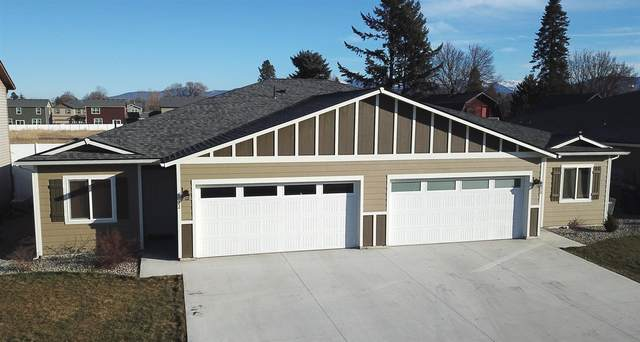 1020/1022 N Tschirley Rd, Spokane Valley, WA 99016 (#202110746) :: The Spokane Home Guy Group