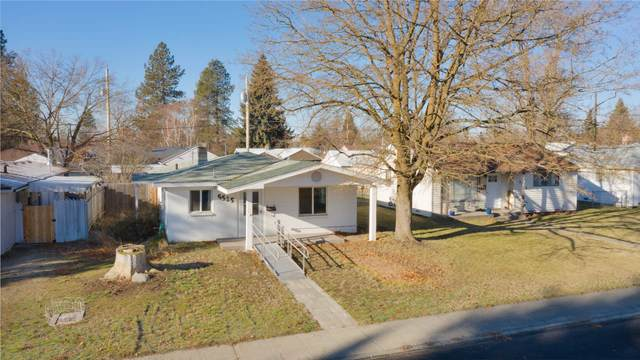 5515 N Cannon St, Spokane, WA 99205 (#202110750) :: Alejandro Ventura Real Estate