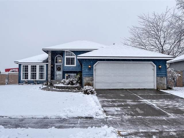 9216 N Londale Dr, Spokane, WA 99208 (#202110768) :: Prime Real Estate Group