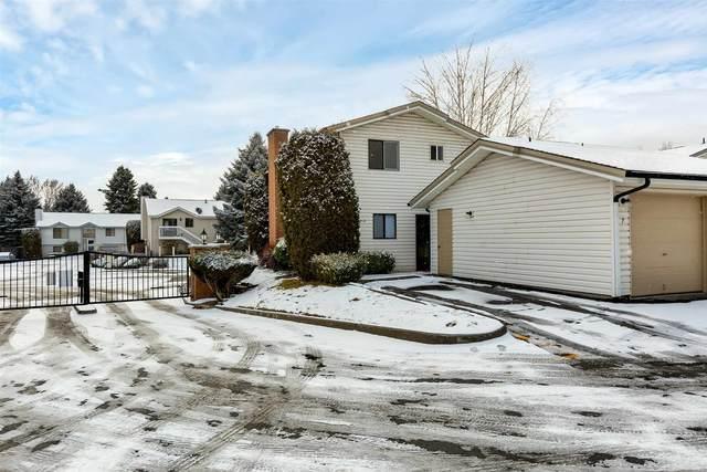 7878 N Wilding Dr #7, Spokane, WA 99208 (#202110801) :: Five Star Real Estate Group