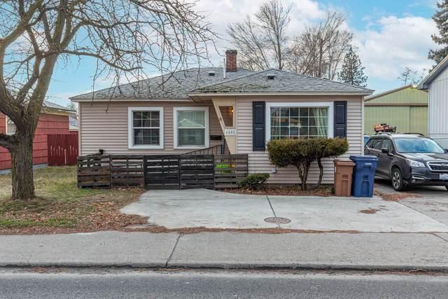 6005 N Monroe St, Spokane, WA 99205 (#202110824) :: Five Star Real Estate Group