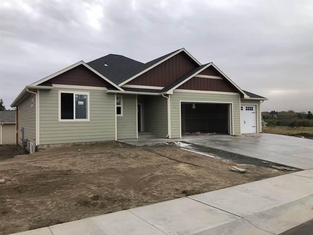 1109 N Park Ct, Deer Park, WA 99006 (#202110828) :: Five Star Real Estate Group