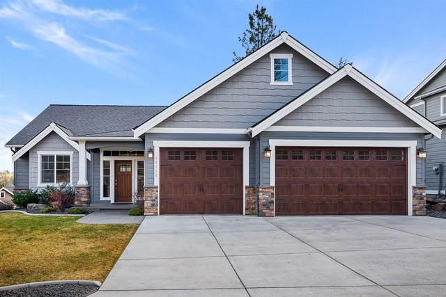 13132 E San Juan Ln, Spokane Valley, WA 99206 (#202110859) :: The Spokane Home Guy Group