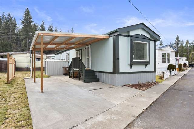 3803 W Greenwood Rd 27B, Spokane, WA 99224 (#202110862) :: Parrish Real Estate Group LLC