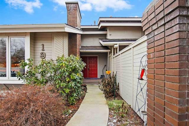 1318 E 56th Ave #1318, Spokane, WA 99223 (#202110940) :: Amazing Home Network