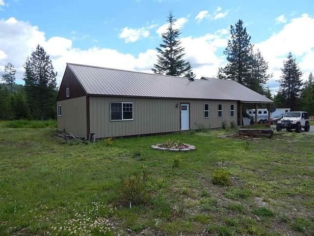 299 Outback Ln, Usk, WA 99180 (#202111012) :: Prime Real Estate Group