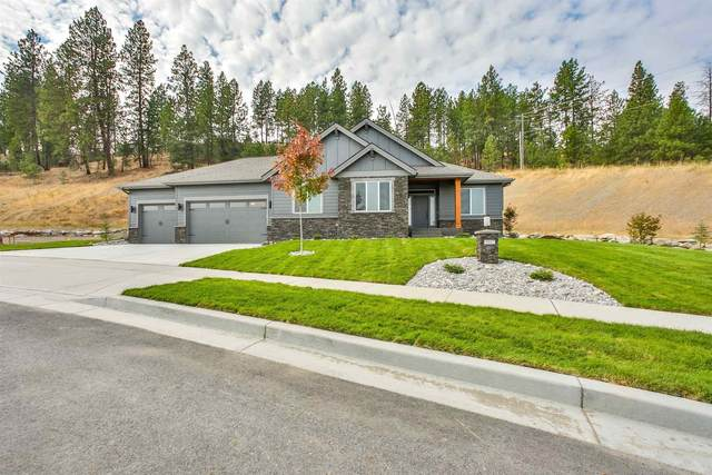 11315 E Flagstone Ln, Spokane Valley, WA 99206 (#202111047) :: Top Agent Team