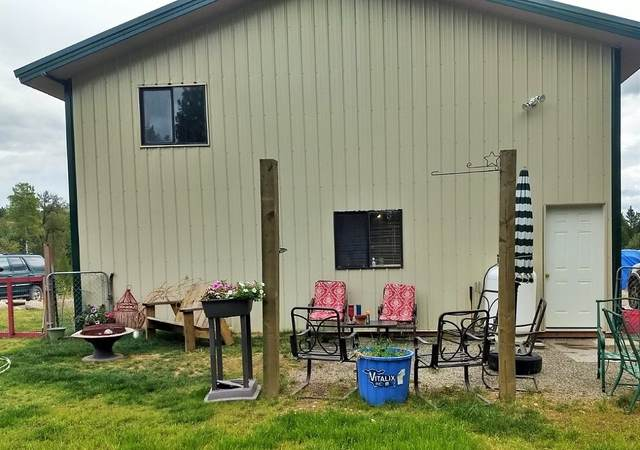 751 Old Dominion Rd, Colville, WA 99114 (#202111055) :: The Hardie Group