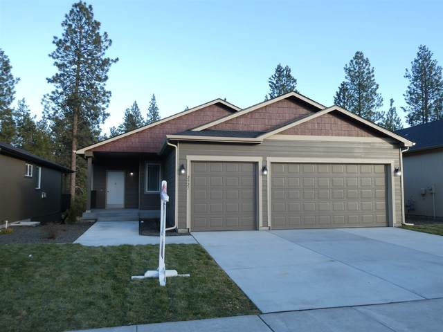 3018 S Custer Ln, Spokane, WA 99223 (#202111056) :: Northwest Professional Real Estate