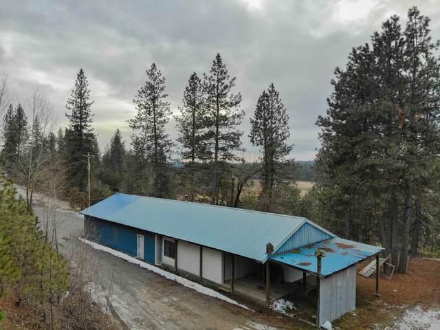 33912 N Hardesty Rd, Chattaroy, WA 99003 (#202111145) :: Elizabeth Boykin & Jason Mitchell Real Estate WA