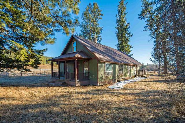 932 E Hwy 20 Hwy, Colville, WA 99114 (#202111252) :: Freedom Real Estate Group