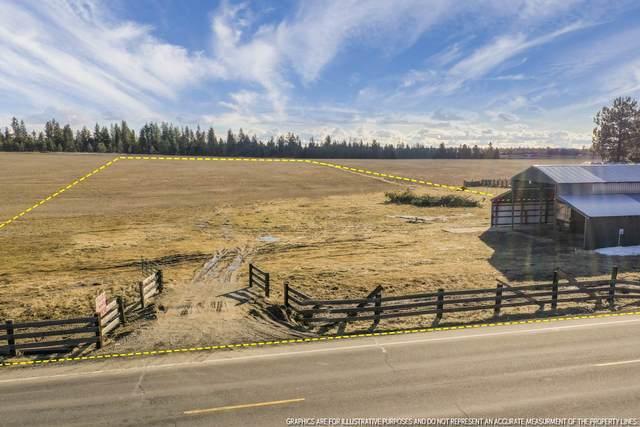 XXX E Eloika Lake Rd Lot 3, Deer Park, WA 99006 (#202111277) :: Elizabeth Boykin & Jason Mitchell Real Estate WA